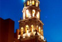 Una mirada a Querétaro / Pinceladas de la belleza que te puedes encontrar en esta hermosa ciudad / by Lidia Nava Turismo