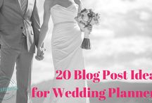 Pranzi Wedding Blog Ideas
