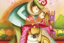 Books for the kids / by Amanda Johnson