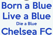 #ForeverBlue Chelsea FC / The Pride of England