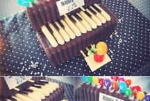 tartas cumpleaños infantiles
