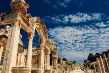 cultural heritage turkey / kültürel miras