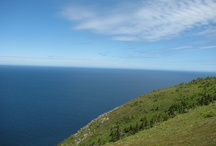 The Cabot Trail / One of the most beautiful places in Canada.