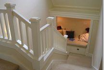 Dream House Ideas / by Kelly Addington