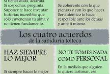Sabiduría Tolteca