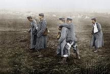 La Grande Guerre dans l'Aisne / Aisne Great War