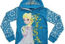 TeeShirtPalace Disney's Frozen / Disney's Frozen Boys and Girls T-Shirts and Hoodies.