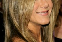 The beautiful, Jennifer Aniston