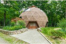 Купольная архитектура