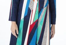patchwork ubrania