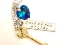 Smycken jag vill ha