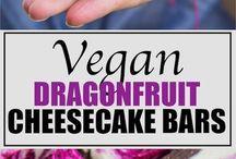 dragonfruit recipes