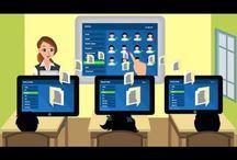 Älykäs oppimisympäristö / Intelligent Learning Spaces