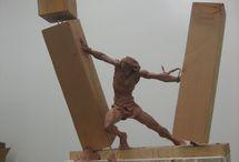 Sculptures | Humans