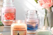 Primavera 2016 / Descubre las siete nuevas fragancias Yankee Candle para la primavera de 2016. Olores refrescantes y relajantes que te acompañarán en tu día a día.