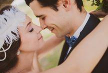 INSPIRATION / Mariages - Photos Couple