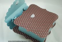 Paper crafting and scrapbooking / Papercraft, scrapbooking