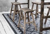 Teppiche und Bodenbeläge