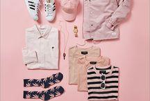 Clothing Pack Shot Ideas