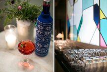 SKYY Winter Cocktails / by SKYY Vodka