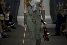 2020 / Greg Lauren 2015spring fashion show collection