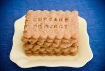 Cookies, Crackers & Granola/Energy Bars / Cookies, Truffles, Biscotti, Crackers, Granola Bars, Energy Bars, Chocolate Bark, Candy, Chikki / by Chhavi Agarwal