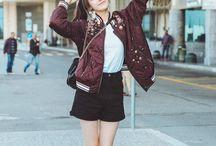 teenager fashion