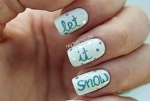 Crazy nails for crazy people
