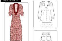fashion shapes