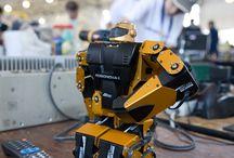 Real Robotics :: GOTIKA / Real Robotics :: GOTIKA