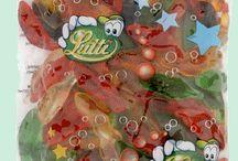 BONBONS LUTTI / Depuis plus de 120 ans Lutti confectionne de délicieux bonbons de différentes variétés pour toute la famille www.chockies.net