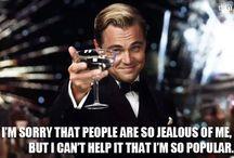 Gatsby Memes
