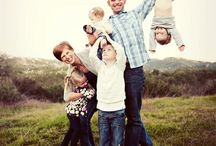 family/baby pic ideas / by Robyn Sisler