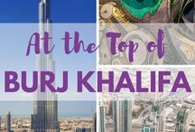 MIDDLE EAST TRAVEL TIPS / Sharing useful tips, inspiration and advice from Middle East. From travel stories to where the best spots to visit, don't miss anything!