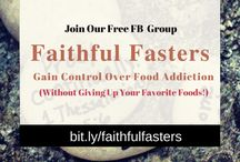 Faithful Fasters