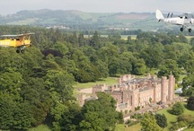Places to Visit / There is so much to see and do in East Perthshire. Take a look at some examples here of places to visit, or look on our website www.visiteastperthshire.co.uk