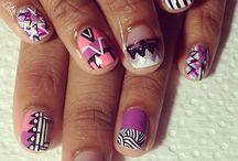 Nails / by Lindsay Padilla