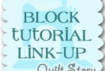 quilting tutorials π / See also quilt