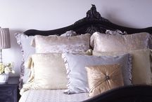 Fantasy bedroom