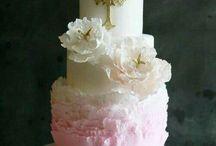 Prima comunione cake
