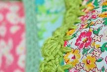 Haken van alles wat / crochet general / by Nynke Stone