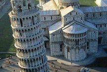 Milánoi ferde torony