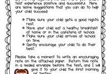 School - Standardized Testing