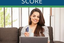 Credit Scores and More / If you're confused about your credit score, then this board will help answer your questions.