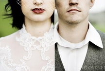 Wedding Photo's I Love / by Kim Jansen Van Rensburg