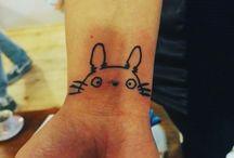Hello Tattoo