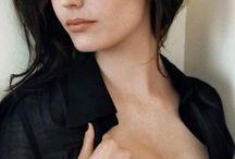 The beautiful Miss Eva Green