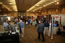 From the Trade Show Floor / What going on around the exhibit hall floor. / by Unified Symposium