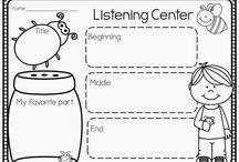 Listening Center
