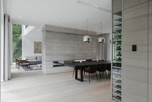 Minimal Design & interiors / Interiors & furniture